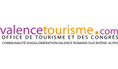 Valence Tourisme