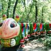 Train chenille